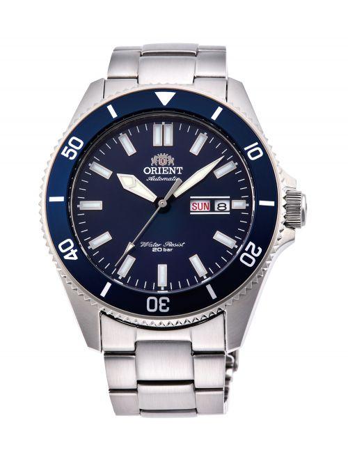 שעון צלילה ORIENT אוטומטי לגבר דגם RA-AA0009L