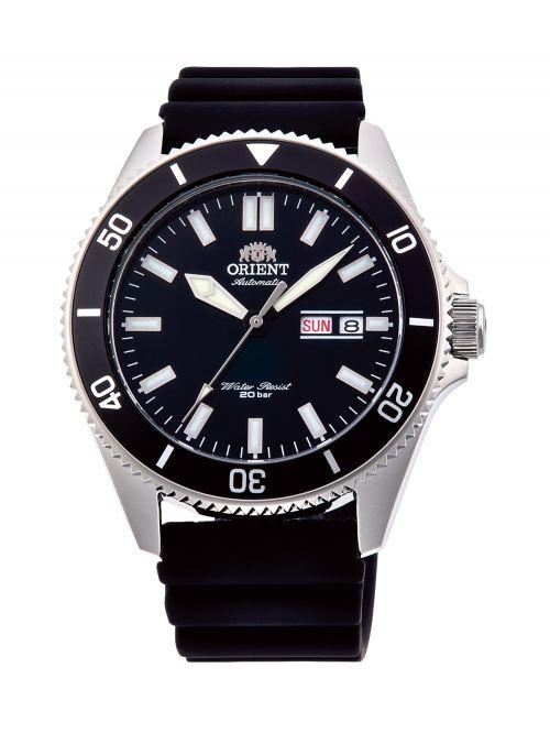 שעון צלילה ORIENT אוטומטי לגבר דגם RA-AA0010B
