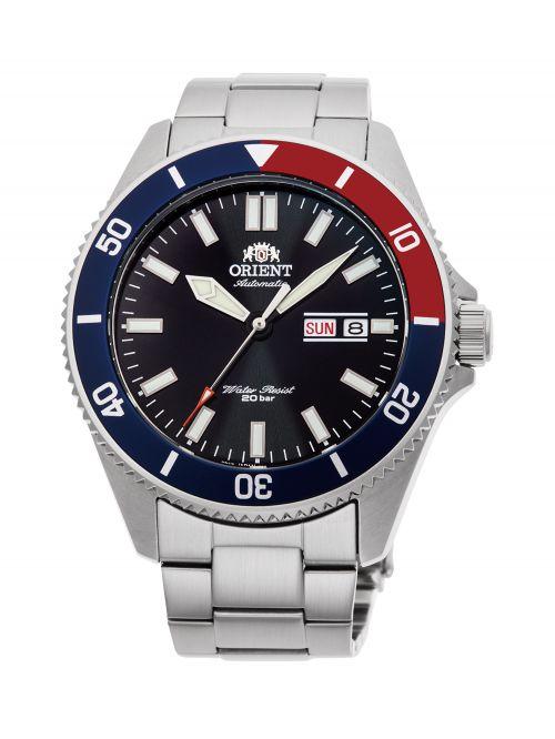 שעון צלילה ORIENT אוטומטי לגבר דגם RA-AA0005B