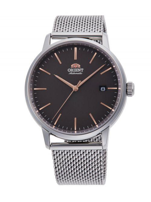שעון ORIENT אוטומטי לגבר דגם RA-AC0E05N