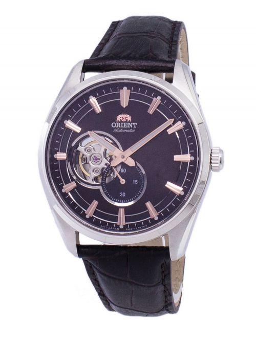 שעון יד לגבר ORIENT אוטומטי דגם RA-AR0005Y10B