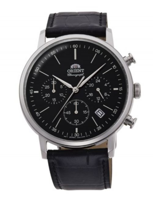 שעון ORIENT דגם RA-KV0404B