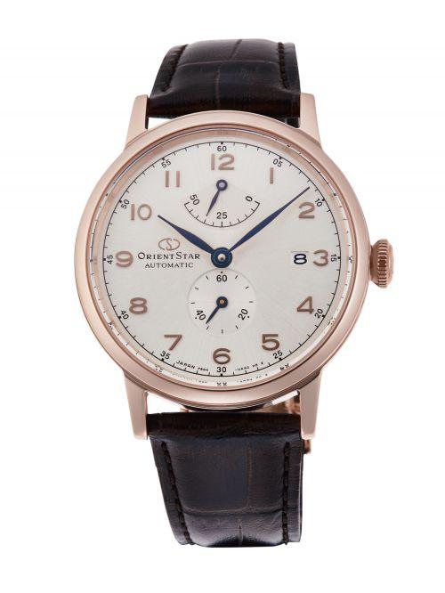 שעון ORIENT קולקציית STAR אוטומטי דגם RE-AW0003S