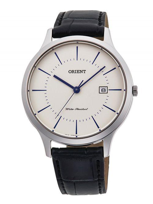 שעון יד קוורץ לגבר מבית Orient קולקציית Contemporary