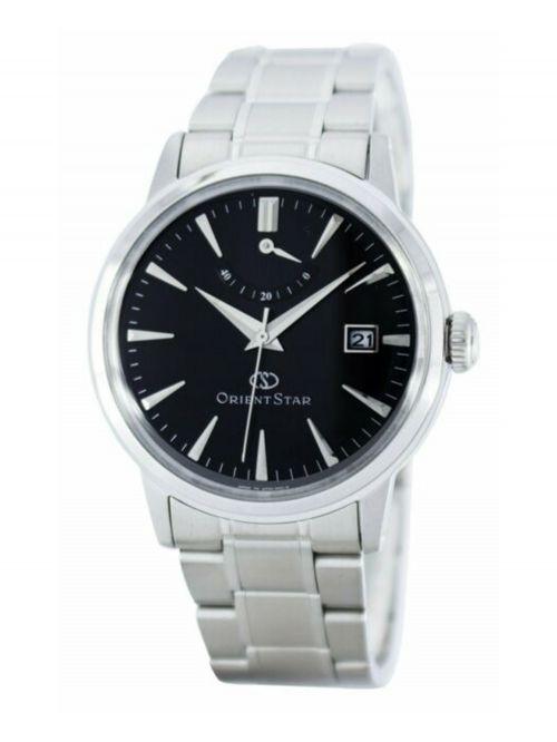 שעון יד לגבר ORIENT קולקציית STAR אוטומטי דגם O-SAF02002B0
