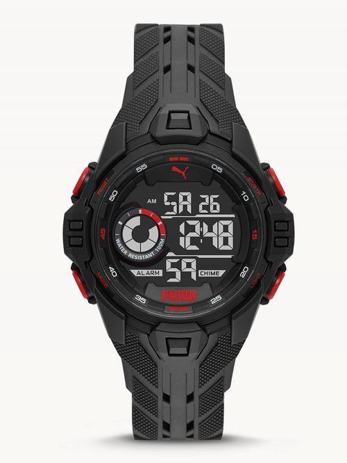 שעון דיגיטלי לגבר PUMA דגם P5042