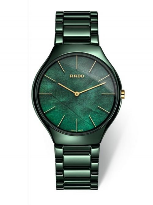 שעון RADO סדרה THINLINE דגם 00063091