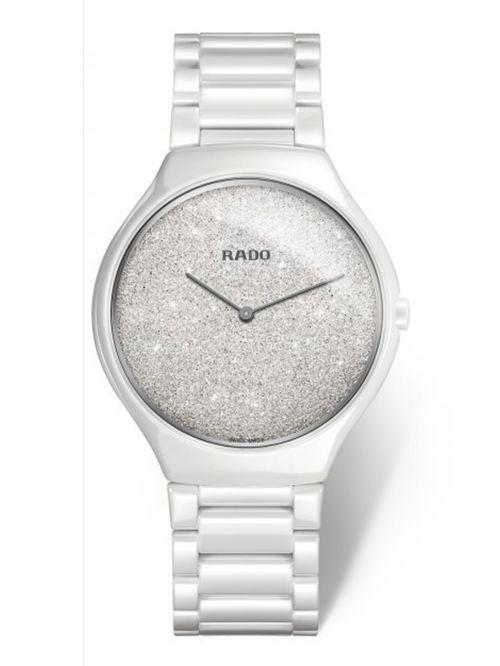 שעון RADO סדרה THINLINE דגם 00073009