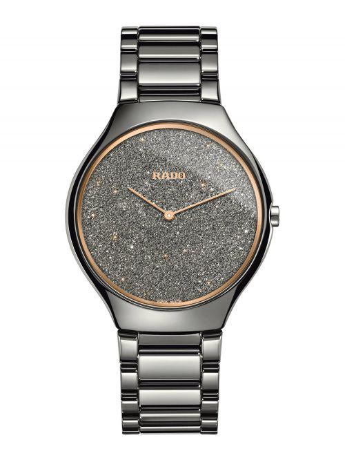 שעון RADO סדרה THINLINE דגם 00103010
