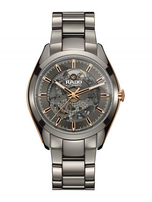 שעון RADO סדרה HYPERCHROME דגם 00213010