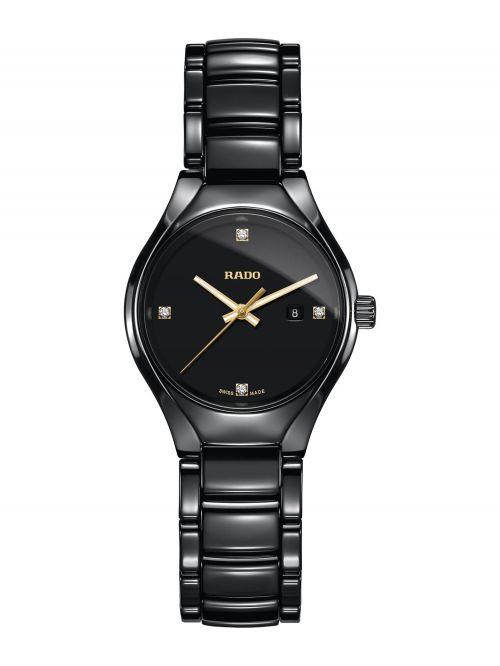 שעון RADO סדרה TRUE דגם 00593071