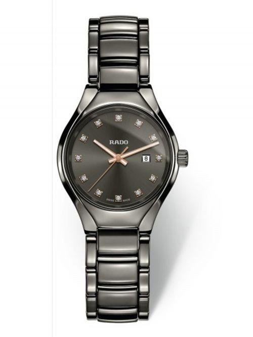 שעון RADO סדרה TRUE דגם 00603073