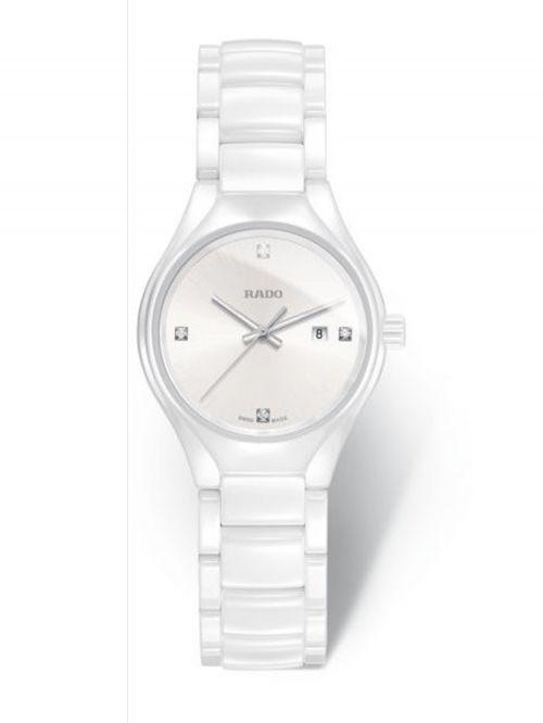 שעון RADO סדרה TRUE דגם 00613071
