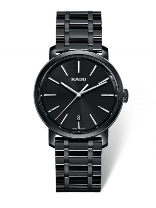 שעון RADO סדרה DIAMASTER דגם 00663018