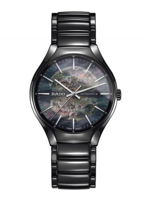 שעון RADO סדרה TRUE דגם 01003091