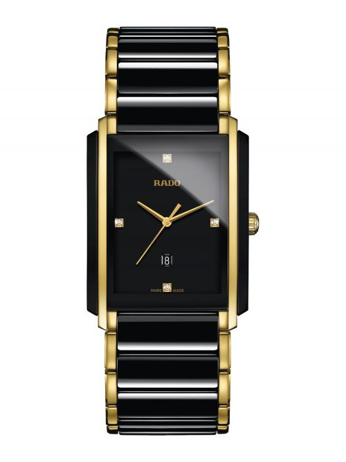 שעון RADO סדרה INTEGRAL דגם 02043071