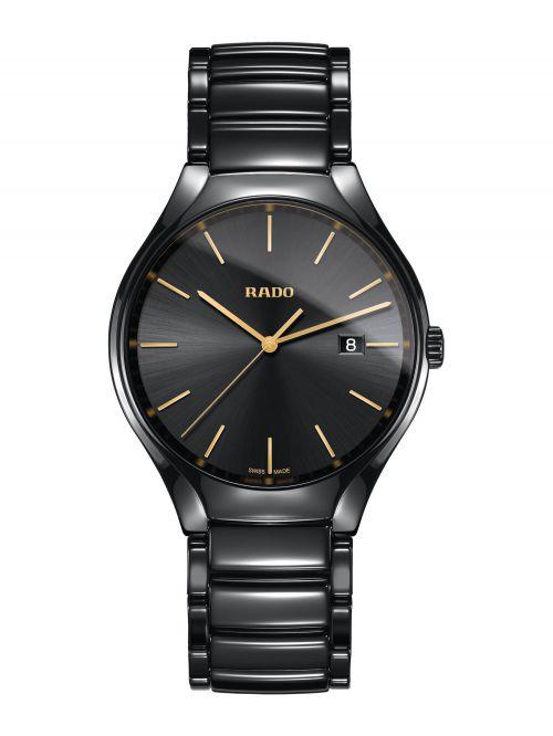 שעון RADO סדרה TRUE דגם 02383015