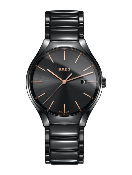 שעון RADO סדרה TRUE דגם 02383016