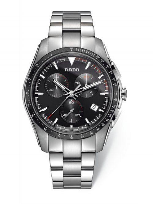 שעון RADO סדרה HYPERCHROME דגם 02593015