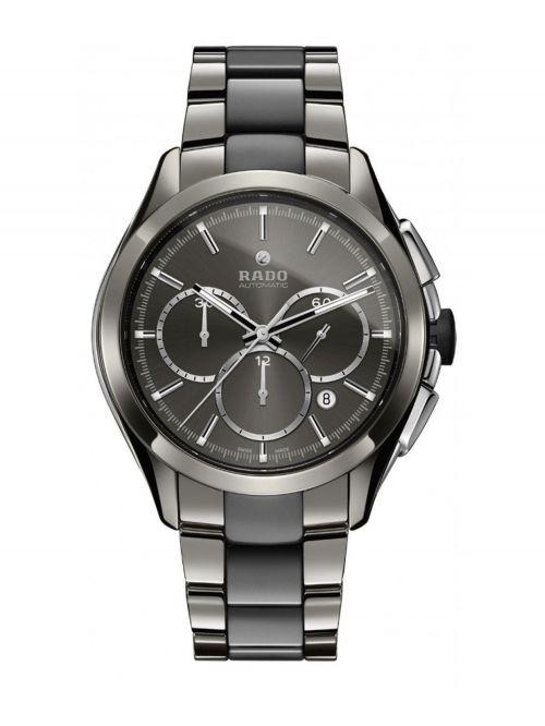 שעון RADO סדרה HYPERCHROME דגם 02763011