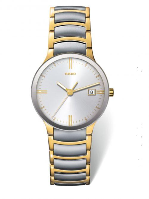 שעון RADO סדרה CENTRIX דגם 09313010