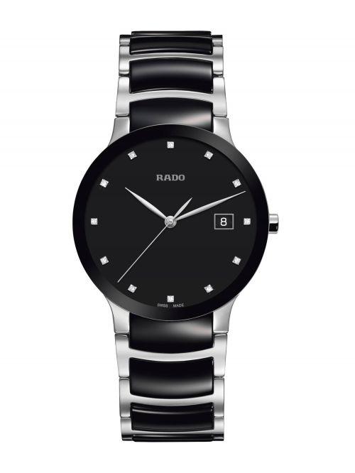 שעון RADO סדרה CENTRIX דגם 09343075