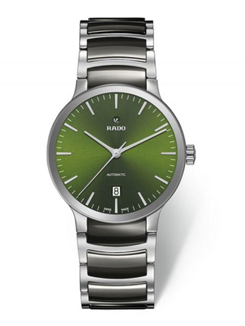 שעון RADO סדרה CENTRIX דגם 60103031