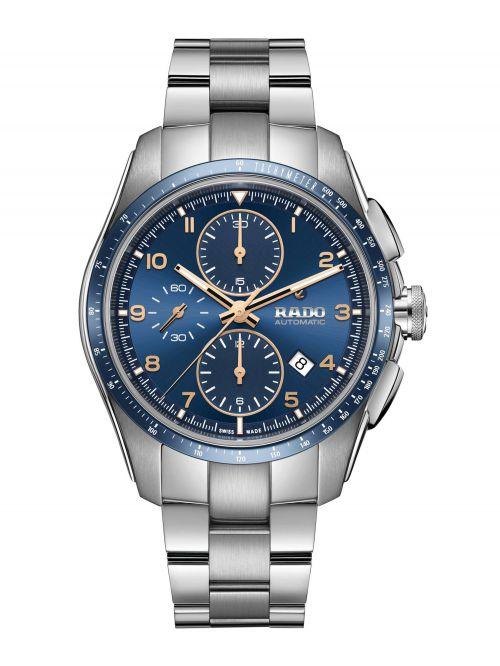 שעון RADO סדרה HYPERCHROME דגם 60423020