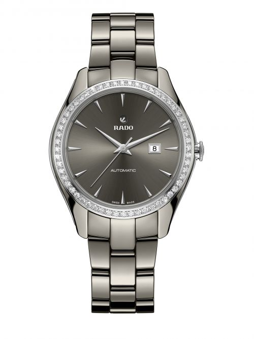 שעון RADO סדרה HYPERCROME דגם 60513010