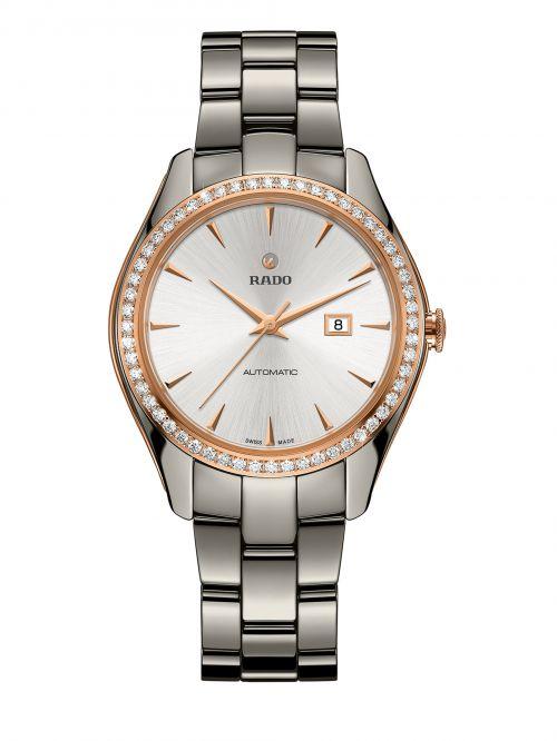 שעון RADO בדרה HYPERCHROME דגם 60523001