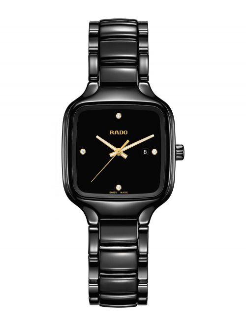 שעון RADO סדרה TRUE דגם 60803072