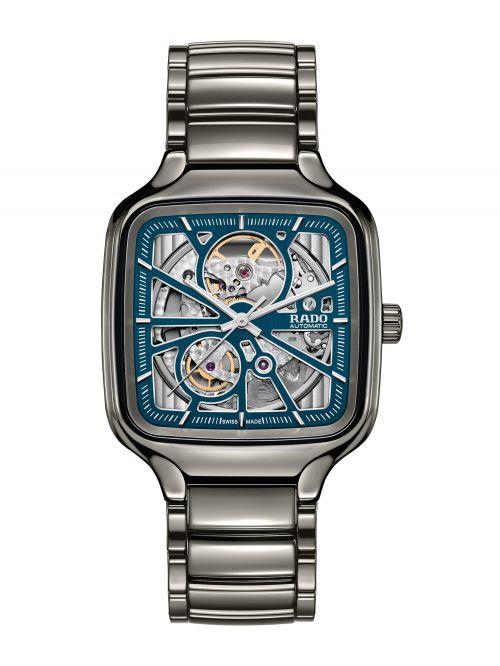 שעון RADO סדרה TRUE דגם 60833020