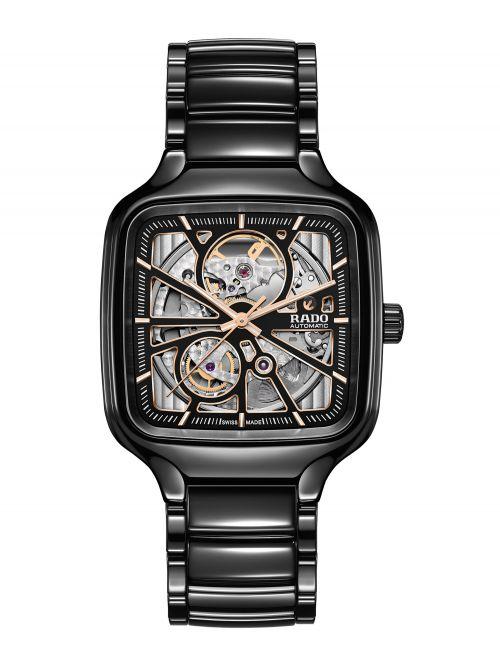 שעון RADO קולקציית TRUE דגם 60863016