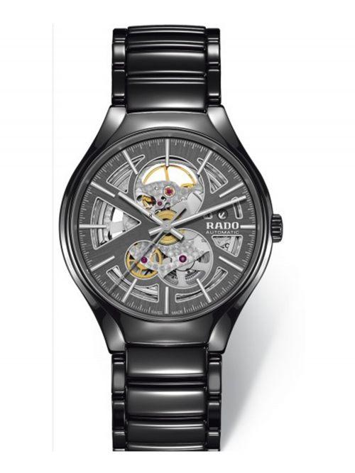 שעון RADO סדרה TRUE דגם 61073011