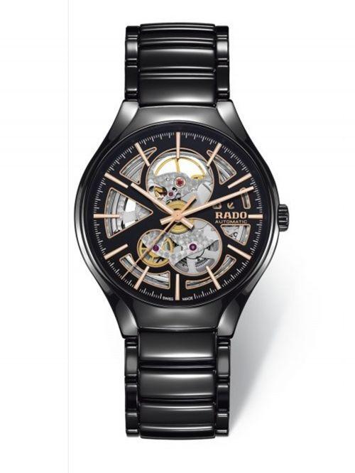 שעון RADO סדרה TRUE דגם 61073016