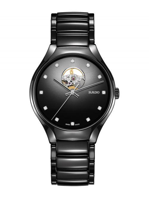 שעון RADO סדרה TRUE דגם 61073073