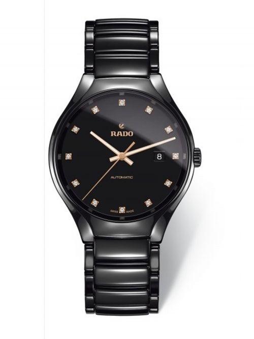שעון RADO סדרה TRUE דגם 61093073