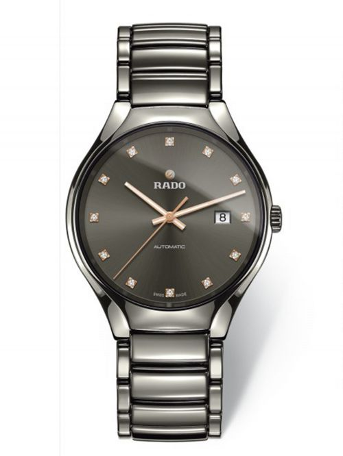 שעון RADO סדרה TRUE דגם 61103073