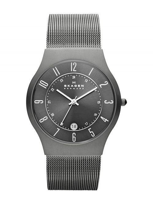 שעון יד SKAGEN קולקציית GRENEN דגם 233XLTTM
