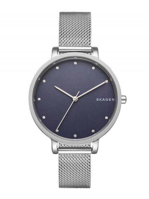שעון יד לאישה SKAGEN קולקציית HAGEN דגם SKW2582