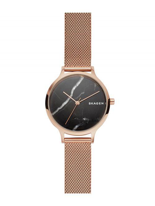 שעון יד SKAGEN לאישה קולקציית ANITA דגם SKW2721