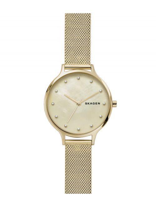 שעון יד SKAGEN לאישה קולקציית ANITA דגם SKW2774
