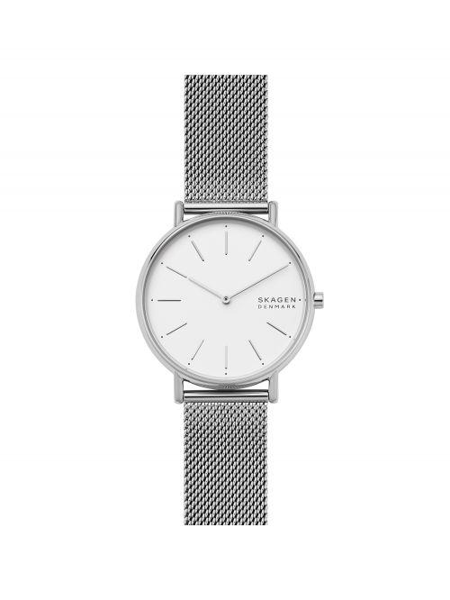 שעון יד לאישה SKAGEN SIGNATUR SLIM דגם SKW2785