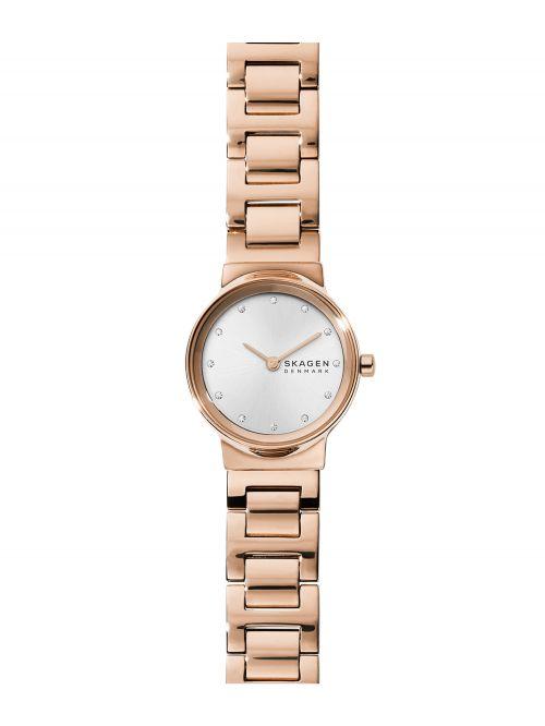 שעון יד SKAGEN לאישה קולקציית FREJA דגם SKW2791