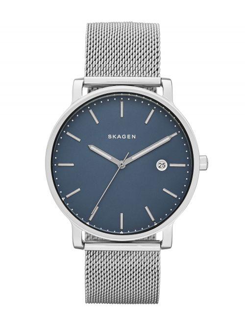 שעון יד לגבר SKAGEN קולקציית HAGEN דגם SKW6327