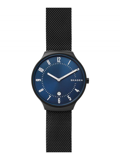 שעון SKAGEN לגבר קולקציית GRENEN. דגם SKW6461