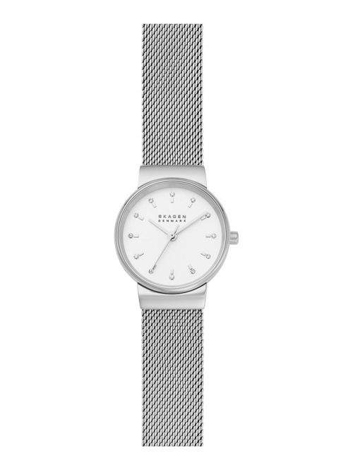 שעון יד SKAGEN לאישה קולקציית ANCHER דגם SKW7200