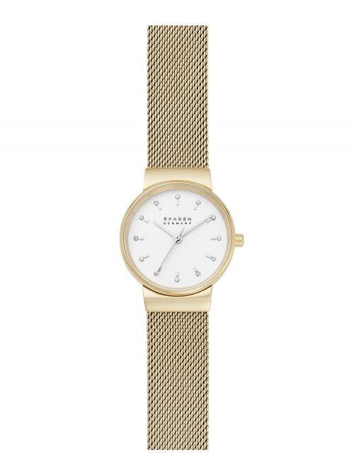 שעון יד SKAGEN לאישה קולקציית ANCHER דגם SKW7202