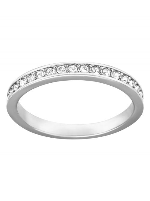 טבעת SWAROVSKI קולקציית RARE מידה 58