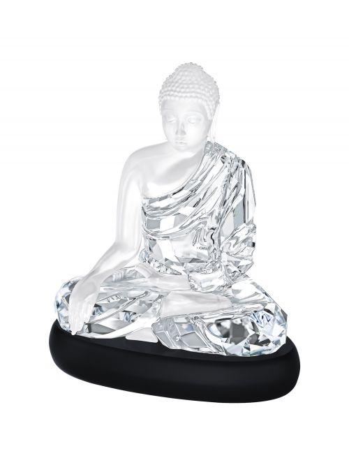 פסלון בודהה מבית Swarovski